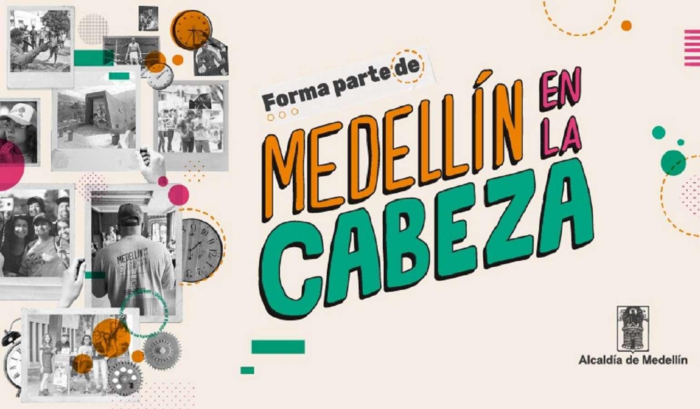 Apúntate en la Convocatoria para Mediadores de Medellín en la Cabeza 2021