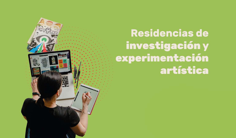 Participa en la convocatoria abierta: Residencias Artísticas Locales en Platohedro.