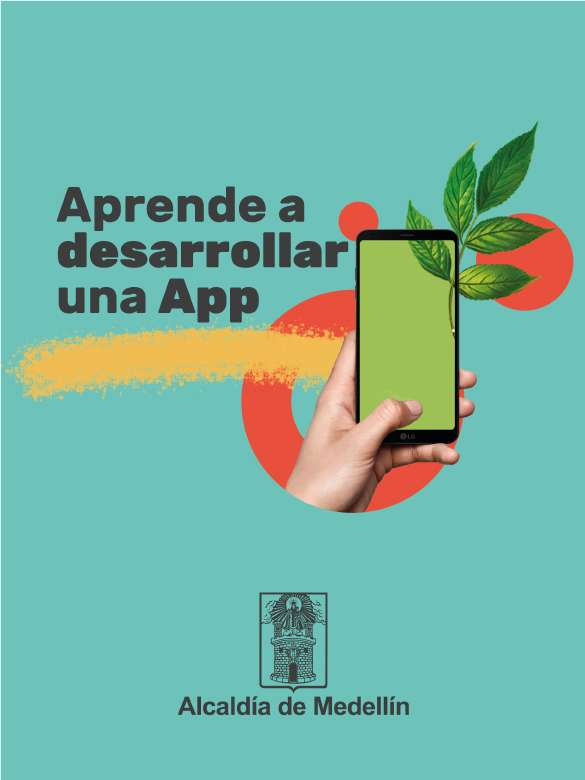 ¡Desarrolla una App movil, de la mano de Google!