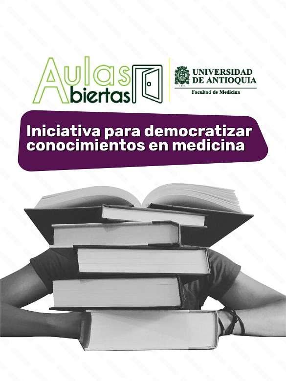 Si te interesan los temas de salud, actualízate con el programa 'Aulas Abiertas'
