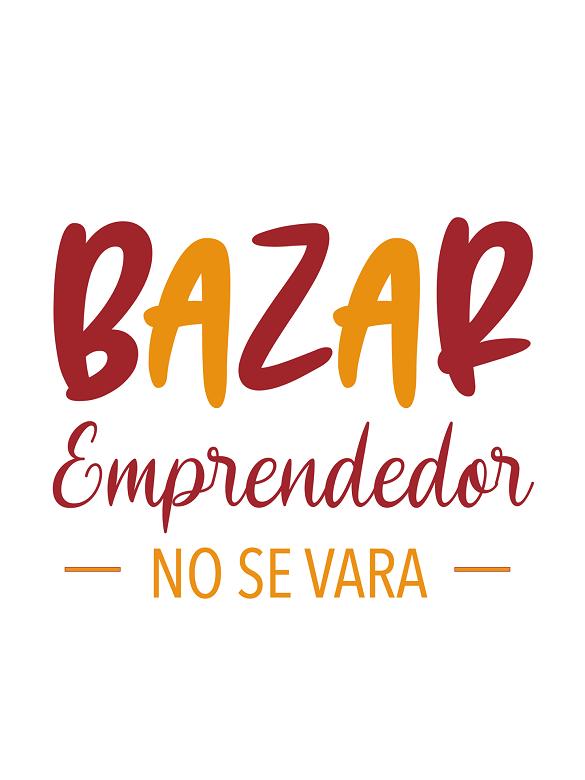 Disfruta de la segunda versión del bazar online 'Emprendedor no se vara' y apoya el talento y creatividad local