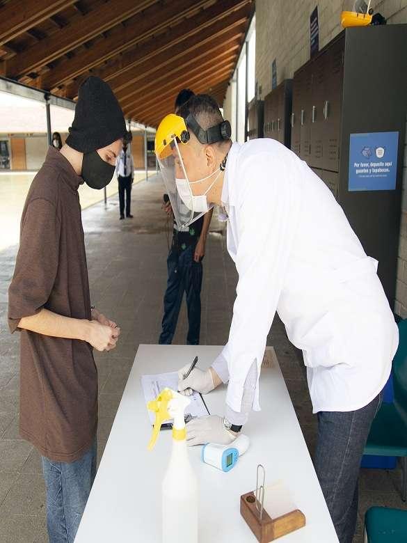 Desde hoy puedes volver a las bibliotecas públicas de Medellín con todas las medidas de bioseguridad