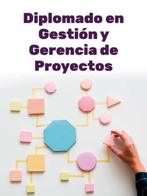 Inscríbete en el Diplomado virtual gratuito en Gestión y Gerencia de Proyectos de Comfenalco Antioquia
