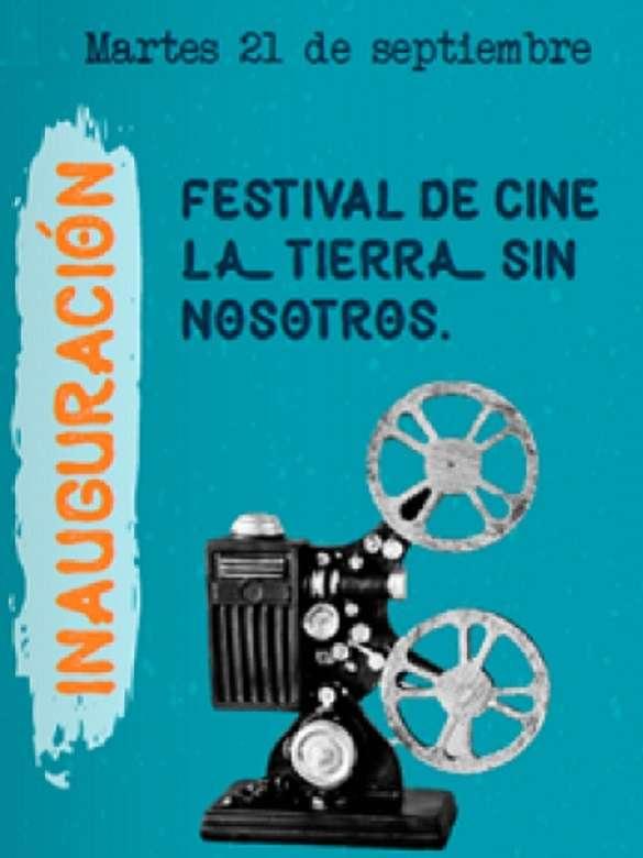 Actívate con el Festival de Cine