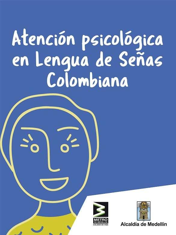 Accede a orientación psicológica gratuita en Lengua de Señas en el Escuchadero de la estación San Antonio