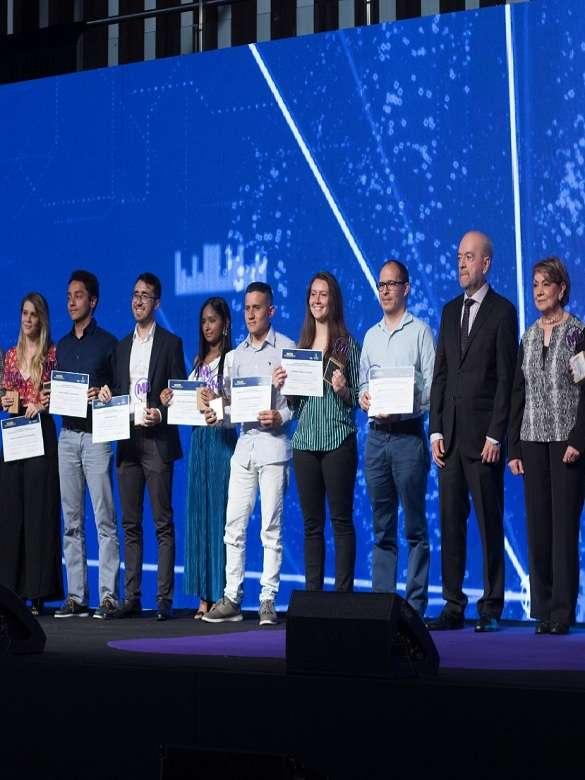 Inscríbete y participa en los Premios Medellín Investiga 2020