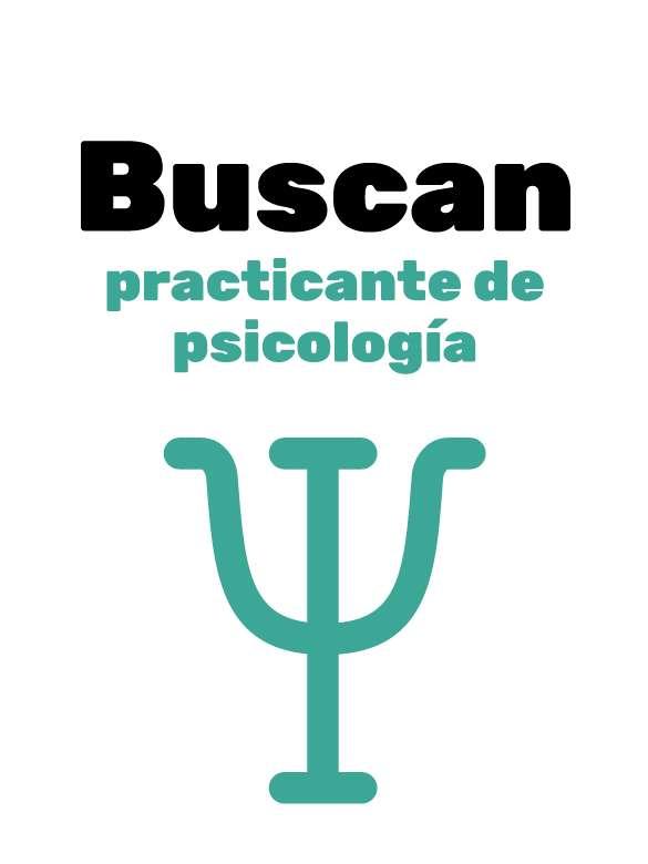 ¿Buscas prácticas académicas en Psicología? Postúlate a esta vacante
