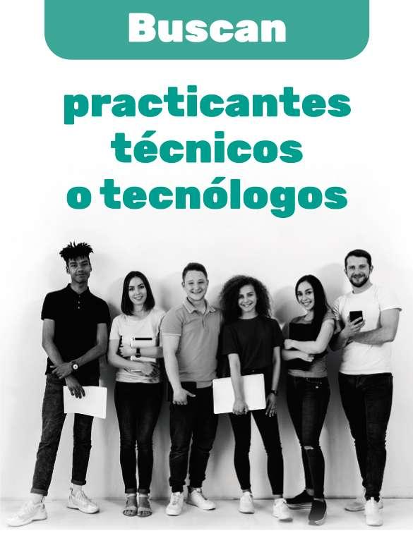 ¿Buscas prácticas académicas en Gestión Humana, Administrativa o Documental? En el Grupo Corbeta te están buscando