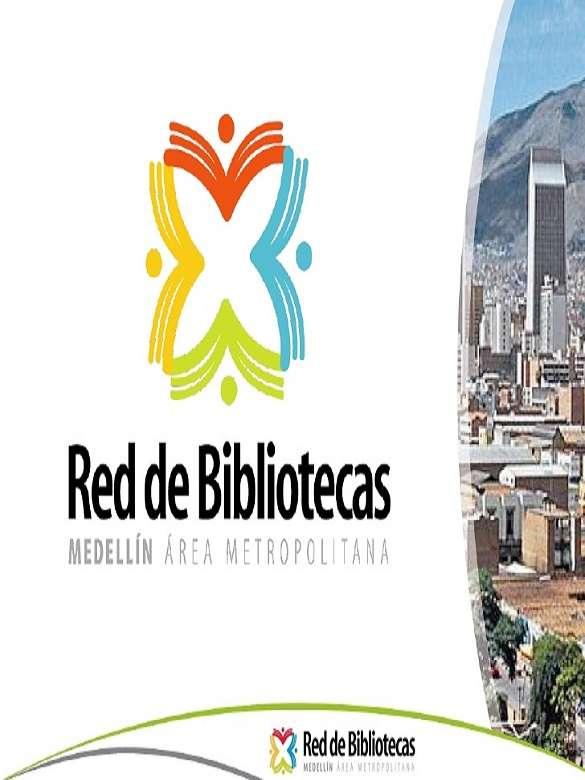 Recorre las exhibiciones virtuales de la Red de Bibliotecas Públicas de Medellín