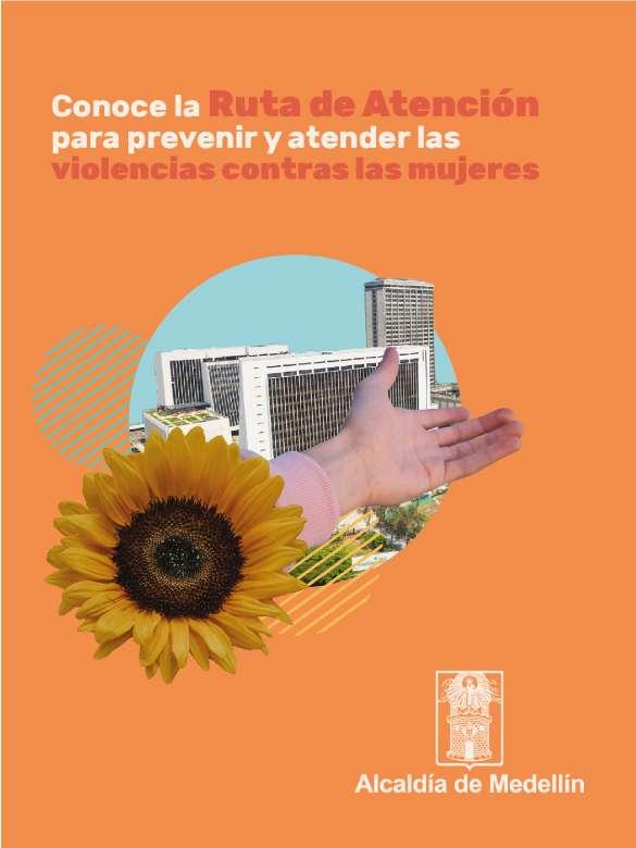 Ruta de Atención para prevenir y atender las violencias contra las mujeres