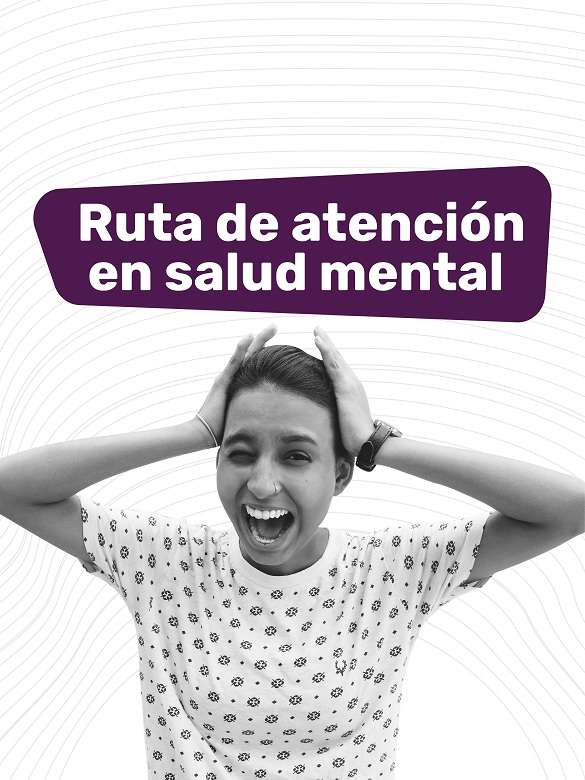 Habilitamos una ruta de atención en salud mental para las juventudes de Medellín