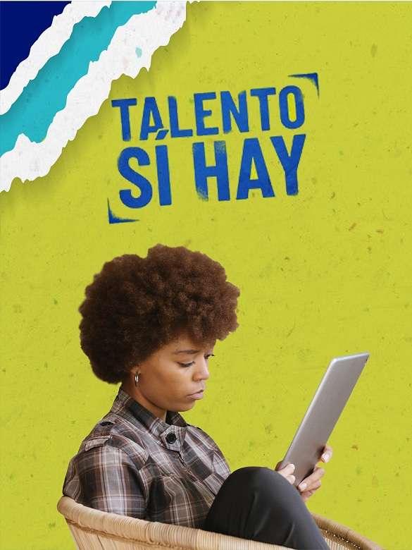 Haz parte de la Red de contactos para el empleo del programa Talento Sí Hay de Protección
