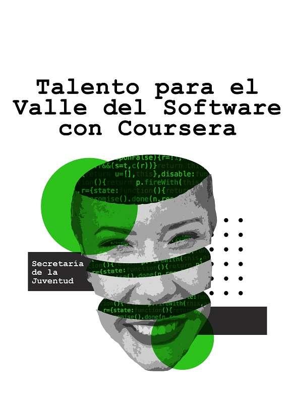Fórmate en habilidades para el futuro gracias a la alianza entre la Alcaldía y Coursera