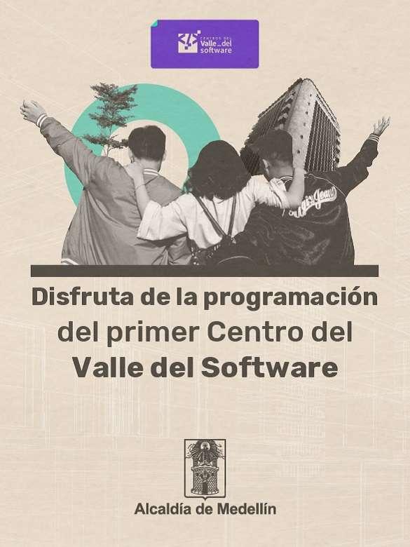 Apúntate en el primer Centro del Valle del Software