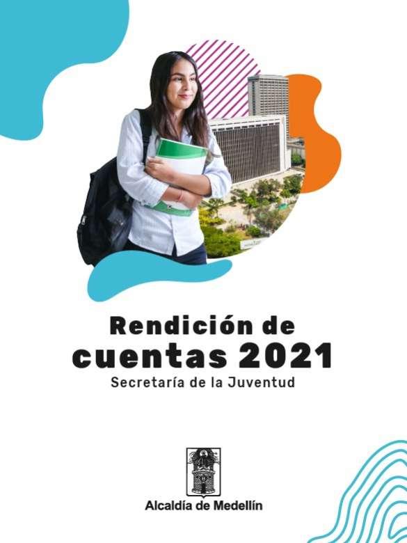 Te invitamos a decidir sobre los temas a tratar en la Rendición Pública de Cuentas 2021 de  la Secretaría de la Juventud