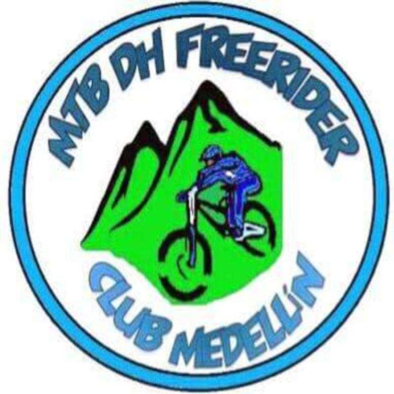 MTB DH Freerider