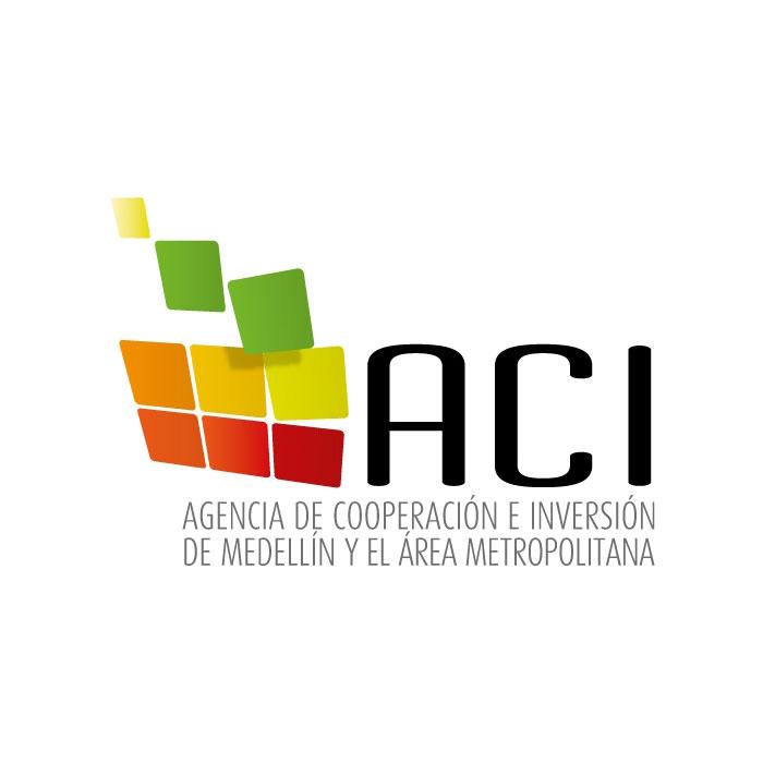 ACI: Agencia de Cooperación e Inversión de Medellín y el Área Metropolitana