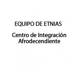 Equipo de Etnias