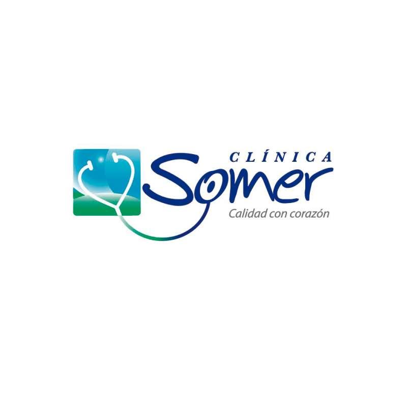 Banco de Sangre - Clínica Somer