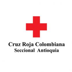 Cruz Roja Colombiana - Seccional Antioquia
