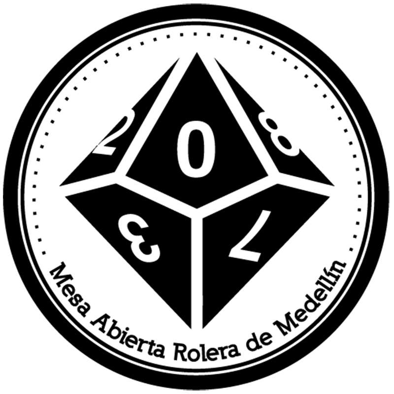 Mesa Abierta Rolera de Medellín