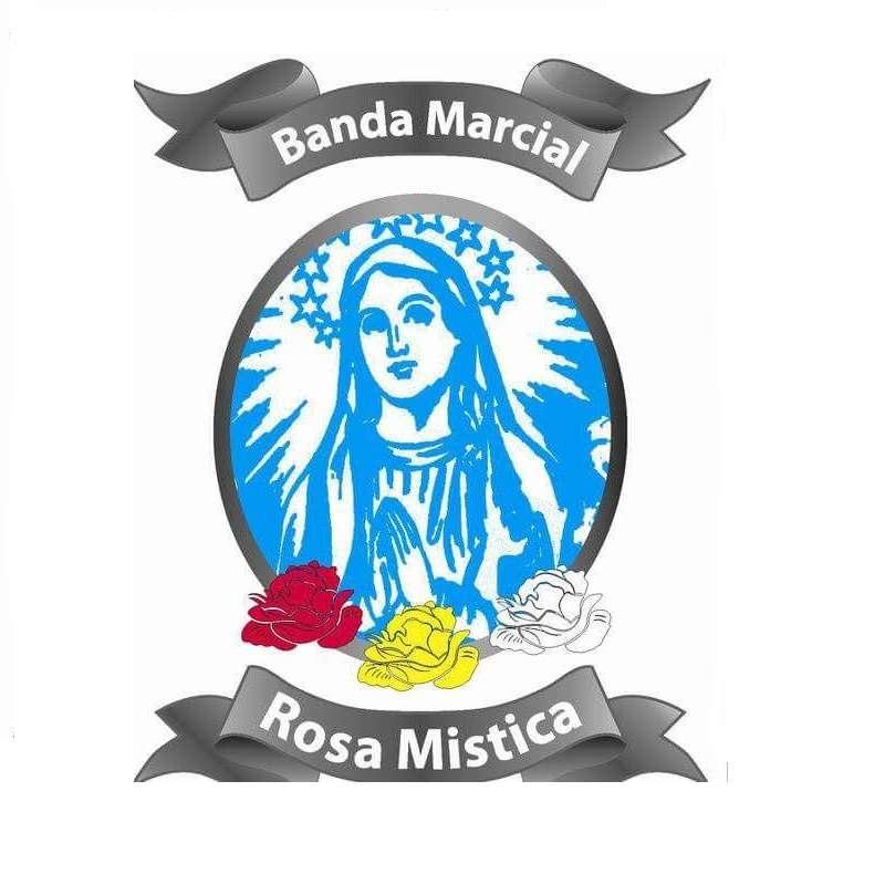 Banda Músico Marcial Rosa Mística