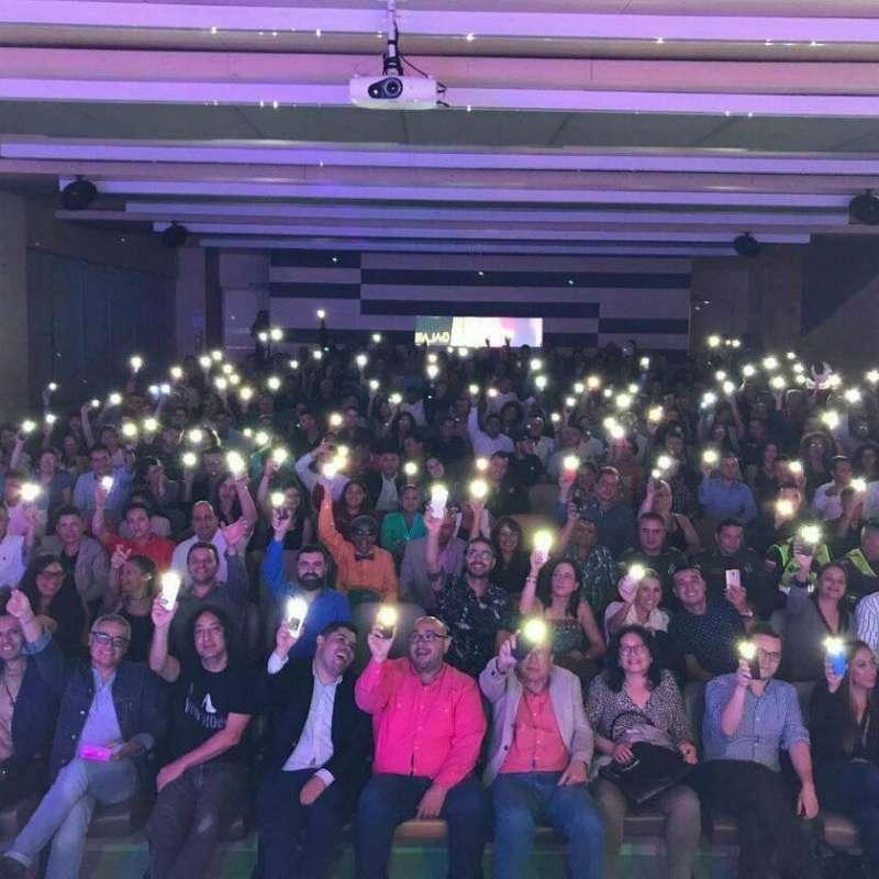 Alianza Social LGBTI de Antioquia