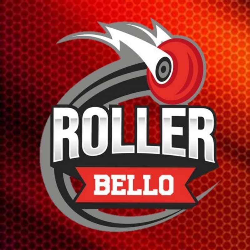 Roller bello