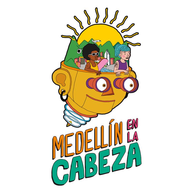 Medellín en la Cabeza