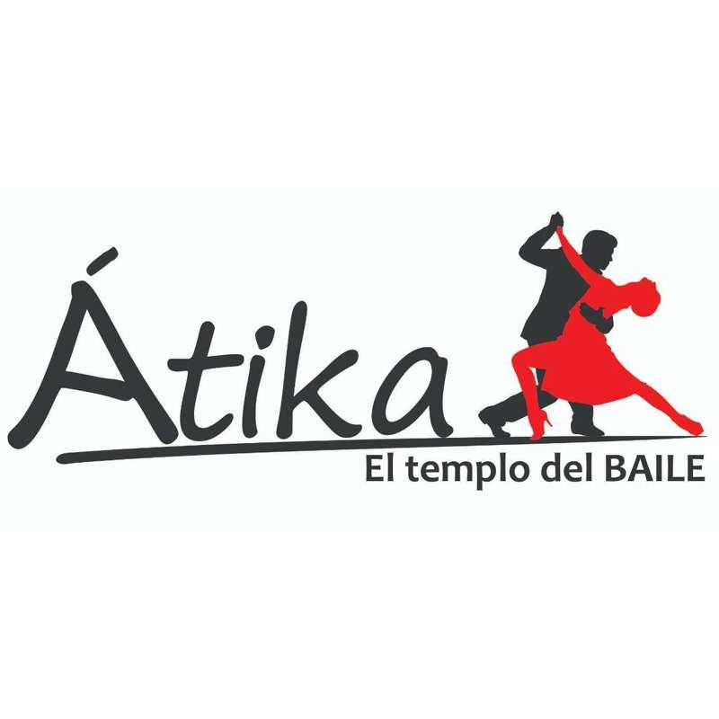 GRUPO DE BAILE ATIKA