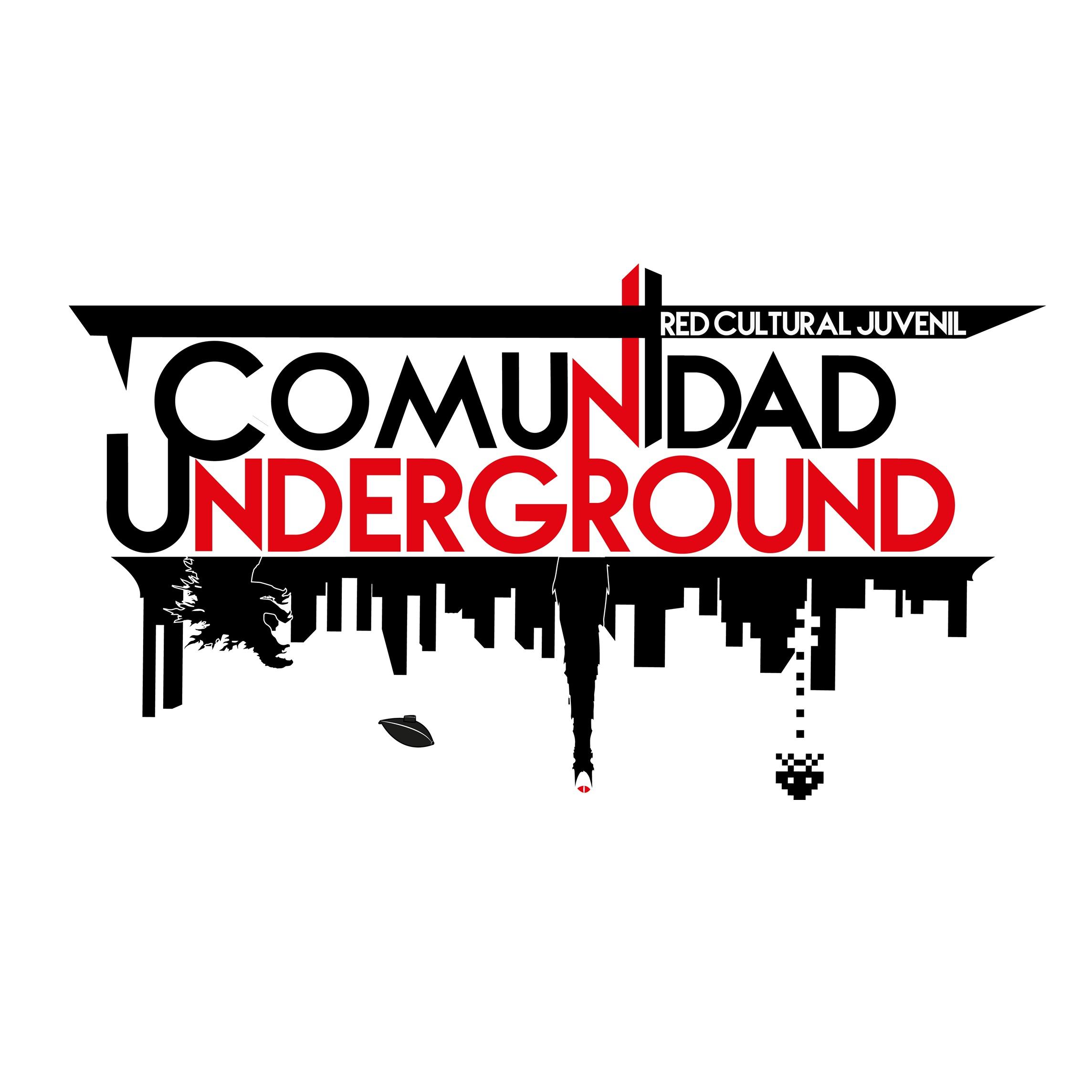 Red Cultural Juvenil Comunidad Underground
