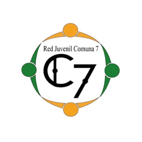 Red Juvenil Comuna 7
