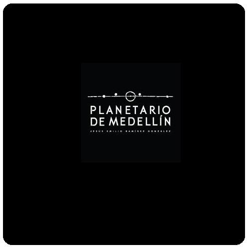 Planetario de Medellín