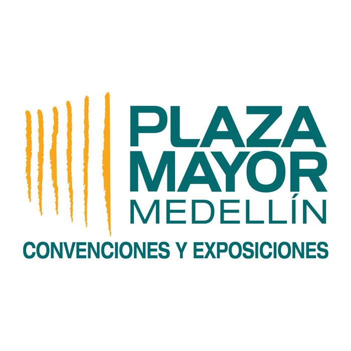 Plaza Mayor Medellín