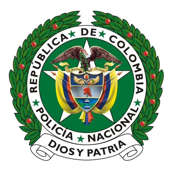 Policía Nacional de Colombia - Regional de Incorporación N° 6
