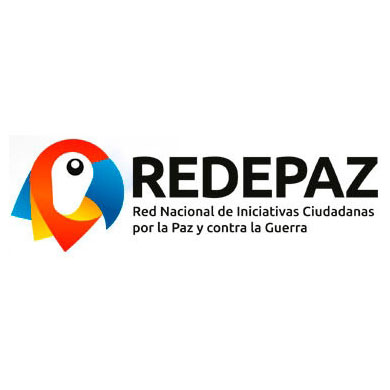 REDEPAZ: Red Nacional de Iniciativas Ciudadanas por la Paz y contra la Guerra