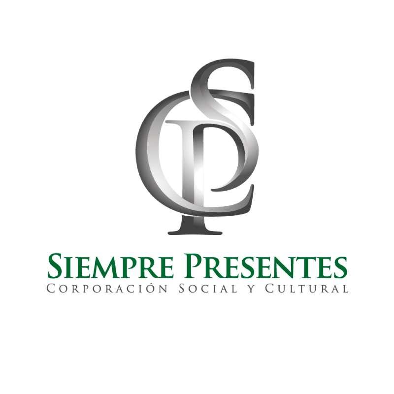 Siempre Presentes - Corporación Social y Cultural