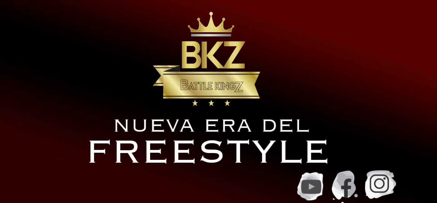 Battlle Kingz (Liga de Freestyle)