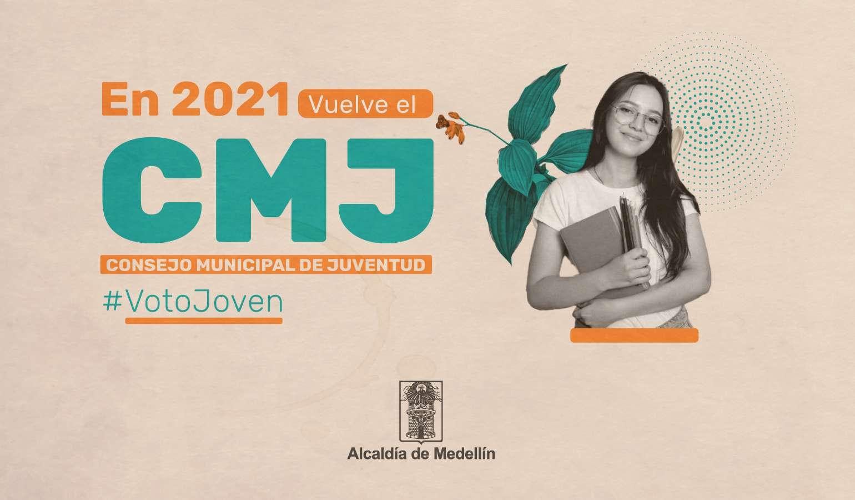 Después de una década, en Medellín se volverá a elegir el Consejo Municipal de Juventud