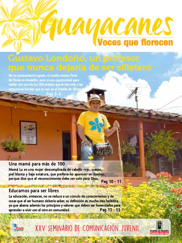 Revista Guayacanes