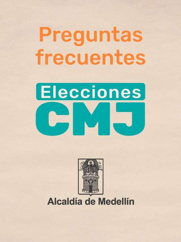 Elecciones del CMJ: preguntas frecuentes