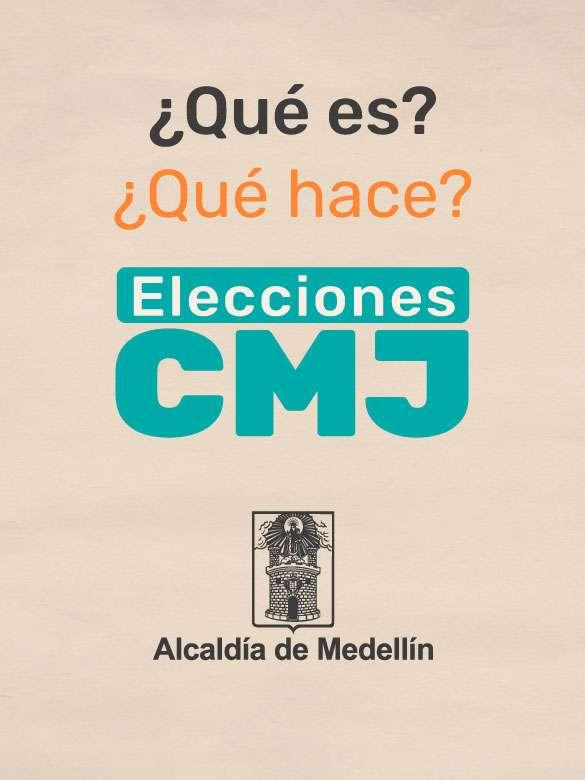 ¿Qué es y qué hace el CMJ?